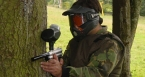 Paintball - Cheisoara
